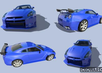 Auto_GTR