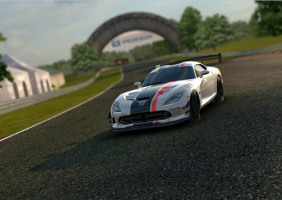 Dodge SRT Viper ACR