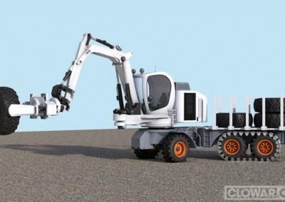 3D-Scale-Model-Dustbuster